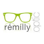 logo remilly optic