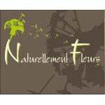 Logo Naturellement Fleurs - Rémilly