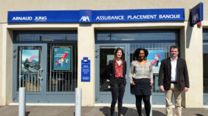 AXA Assurances Arnaud JUNG - Remilly