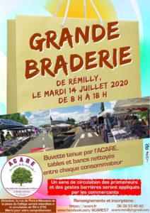 Grande Braderie de Rémilly